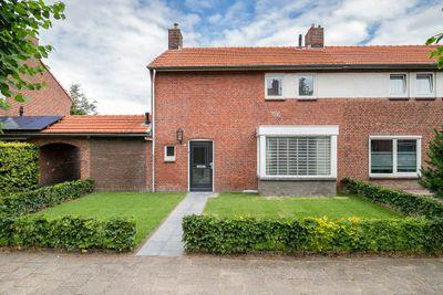 Gramayestraat 9, Oisterwijk
