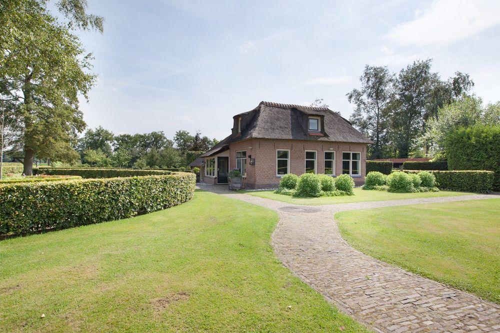 Boverhofsweg 5, Koekange