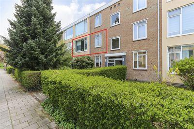Willem de Rijkestraat 33, Dordrecht