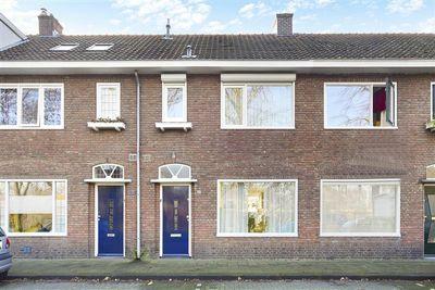 van Rijckevorsel van Kessellaan 32, 's-Hertogenbosch