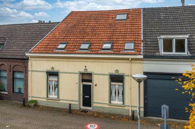 Heutzstraat 49, Venlo