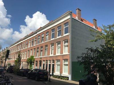 Van Kinsbergenstraat 91, Den Haag