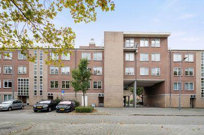 Schollevaartse Dreef 95, Rotterdam