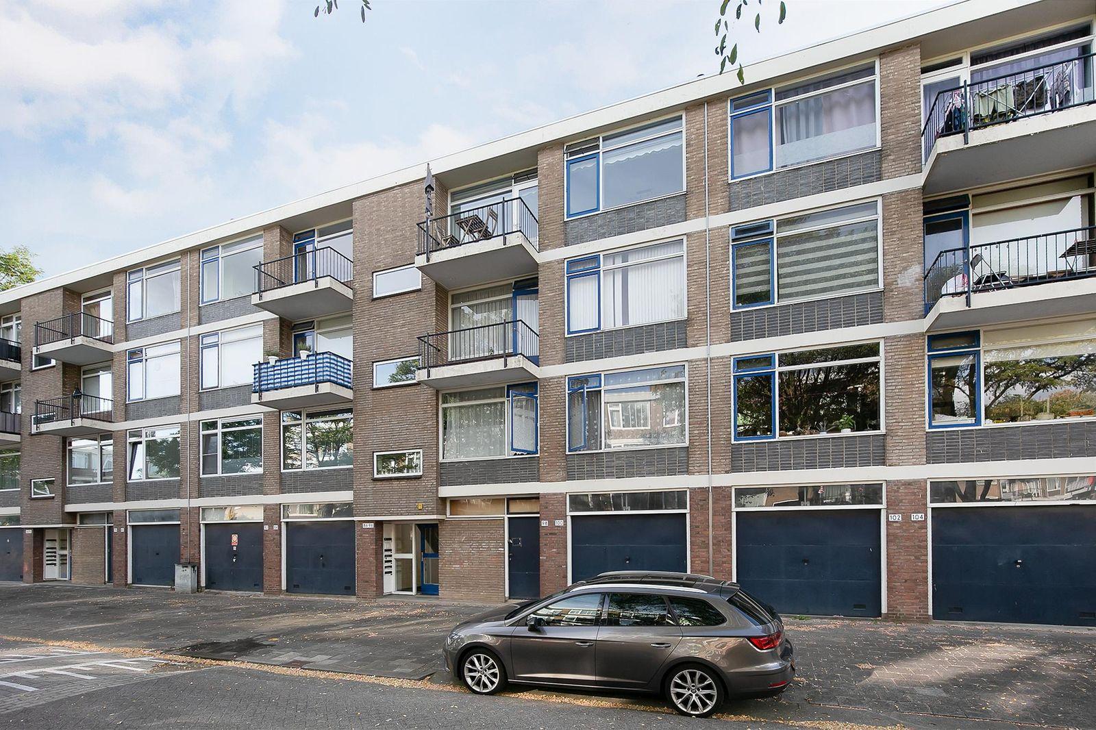 Ruigenhoek 96, Rotterdam