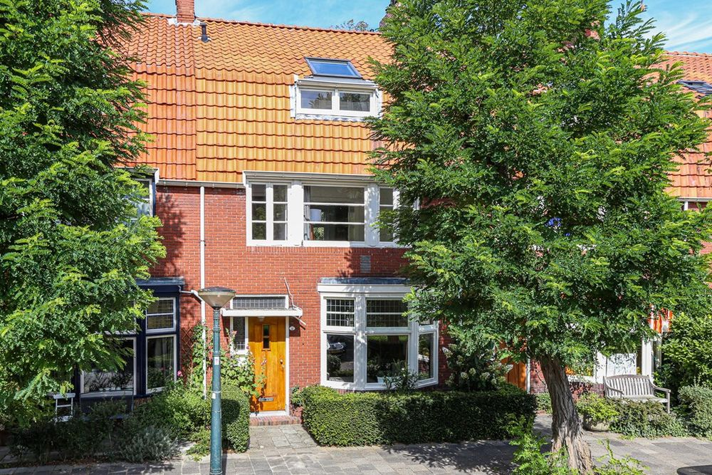 Johannes Mulderstraat 6, Groningen