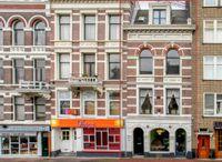 Scheepstimmermanslaan 27Ab, Rotterdam