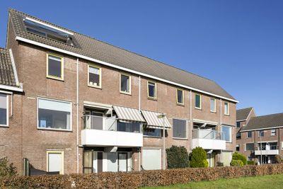 IJsselkade 142, Deventer