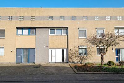 Koning Zwentiboldstraat 3, Maastricht