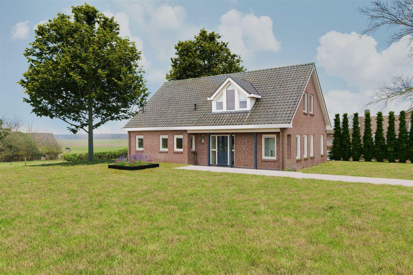 's-Heerenbergseweg 4, Stokkum