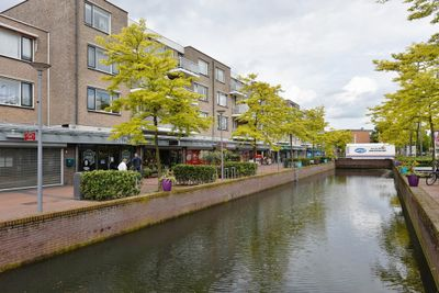 Oude Watering 179, Rotterdam