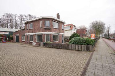 Pascalweg 118, Rotterdam