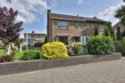 van Limburg Stirumstraat 71, Hoogeveen