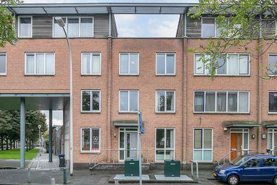 Weidevogellaan 57, Den Haag