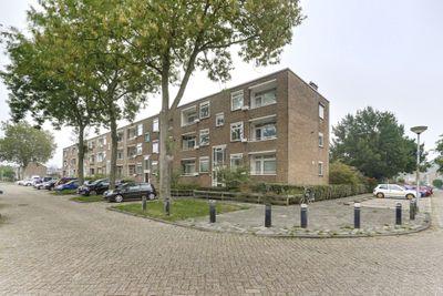 Frans Halsstraat 73-b, Spijkenisse