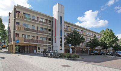 Valkhof, Amsterdam