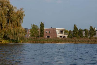 Watersnip 1, Coevorden