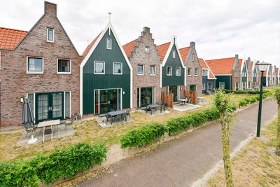 Pieterman 1-260, Volendam