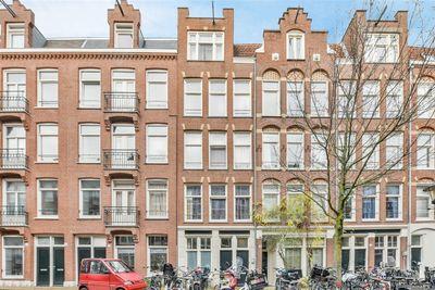 Bentinckstraat 40H, Amsterdam