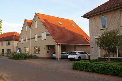 Hendricus Krijthestraat 35, Coevorden