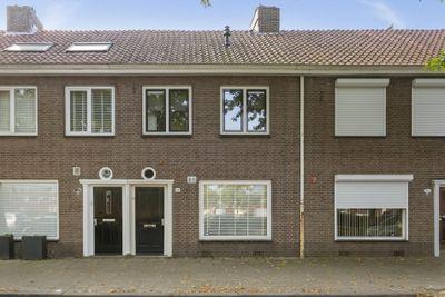Professor Kernkampstraat 26, Tilburg