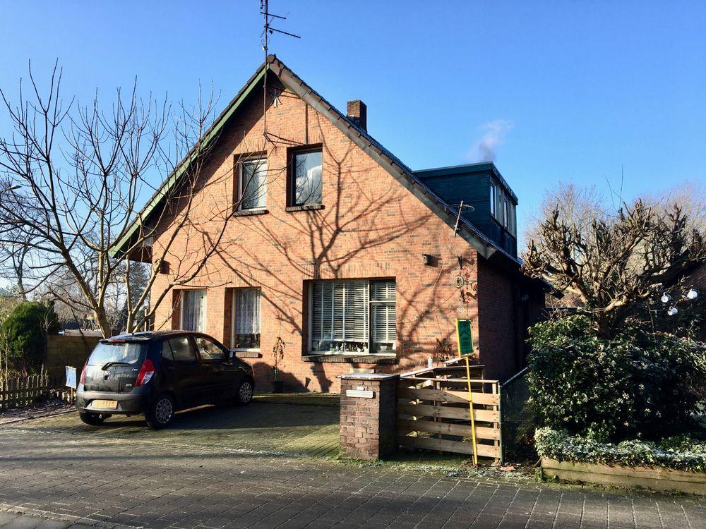 Mr. Ovingstraat 33, Klazienaveen