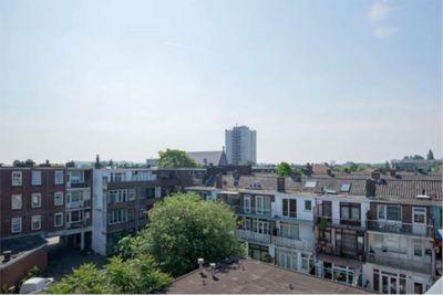 Slotboomstraat 20B03, Rotterdam