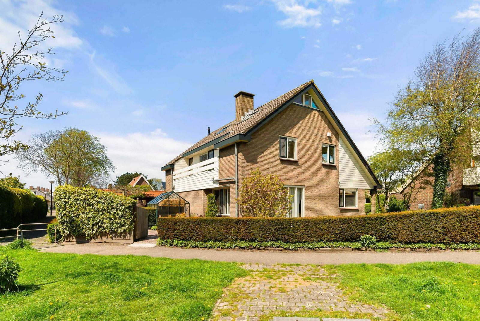 Leenmanskroft 13, Heemskerk