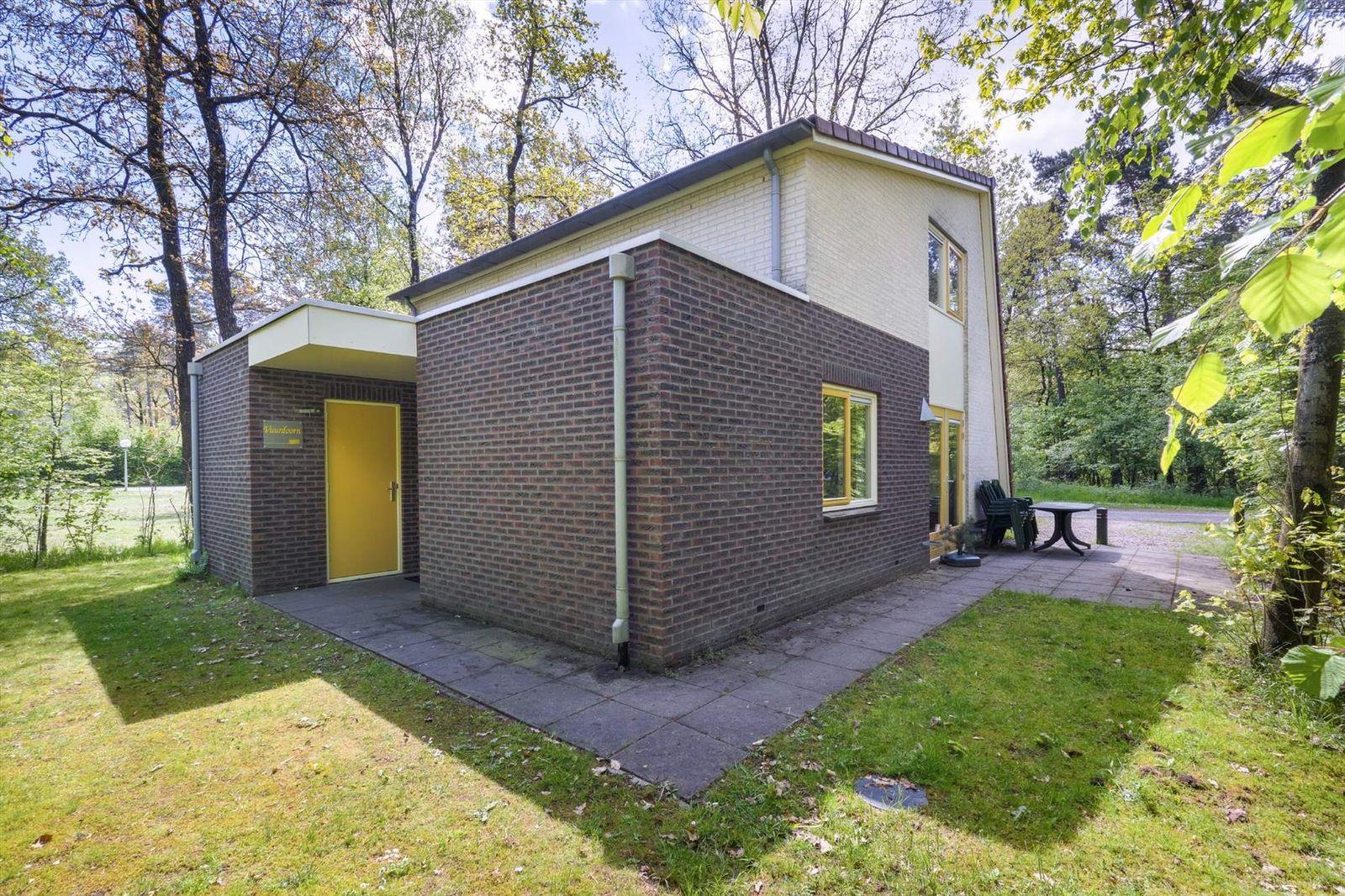 Krimweg 140B38, Hoenderloo