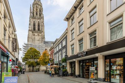 Torenstraat 12A, Breda