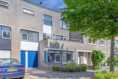 Toccatastraat 86, Almere