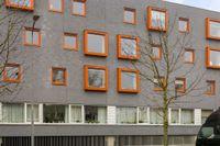 Laan van de Vrijheid 90, Groningen