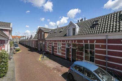 Jacobastraat, 's-Gravenhage