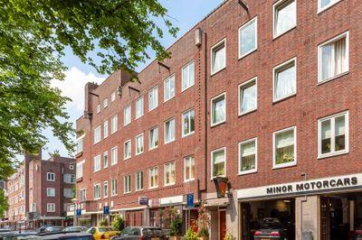 Legmeerstraat 82, Amsterdam