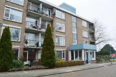 Boterdiepstraat, Dordrecht