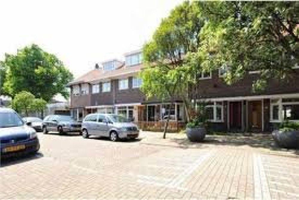 Larixstraat, Utrecht