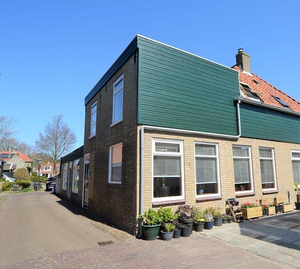 Zeevaartschoolstraat 20, West-Terschelling