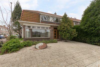 Vorensaterstraat 1, Dordrecht