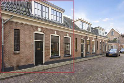 Zwolsedwarsstraat 6, Deventer