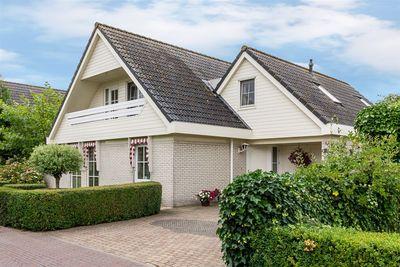 Belle van Zuylenhof 3, Huizen