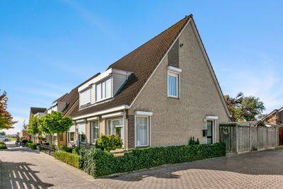 Schelpkreekstraat 14, Sint Philipsland
