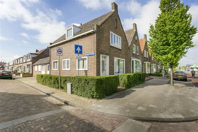 Julianaweg 14, Volendam
