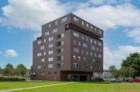 Watervogelstraat 340, Den Haag