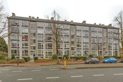 Huis te Landelaan 62, Rijswijk