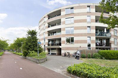 Bachdreef 65, Harderwijk