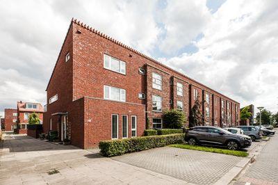 Lambikstraat 17, Almere