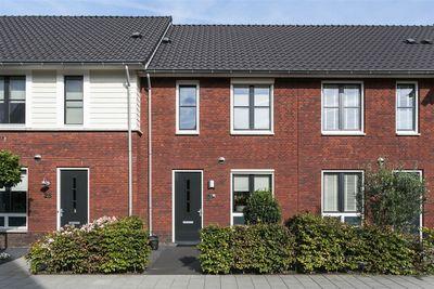 Hendrik van Hamontstraat 28, Schijndel