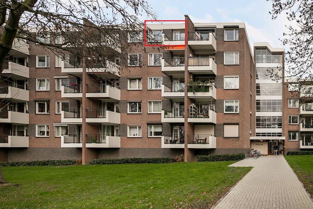 Via Regia 134E, Maastricht