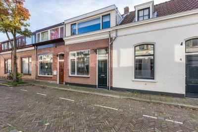 Oranjestraat 6, Vlaardingen