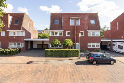Houtwalstraat 29, Zwolle