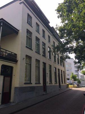 Renssenstraat, Arnhem